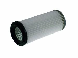 Filtr separatora małego
