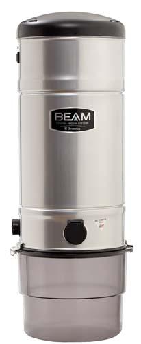 Beam Platinum 395