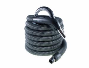 Wąż ssący 7m PROGRESSION z wyłącznikiem w rączce
